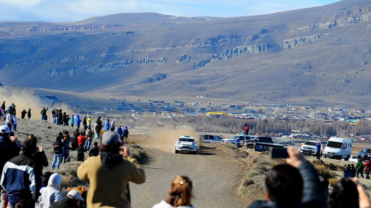 Resumen Día 2 Rally Vuelta de la Manzana 2014