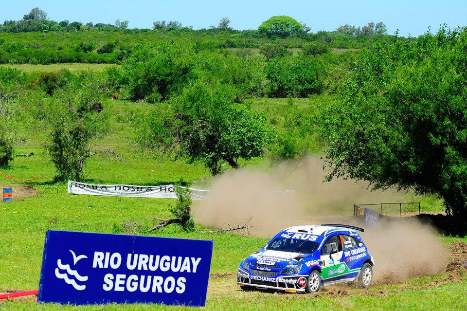 Rally de Entre Ríos