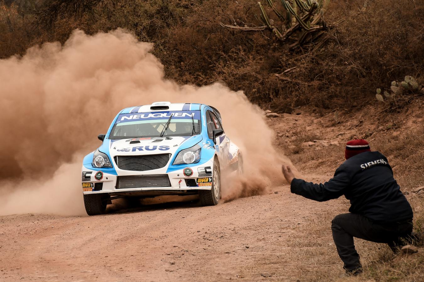 #RallyCatamarca – Fotos