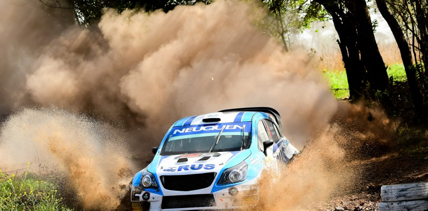 Cancio - Rally Argentino - Toledo - 05