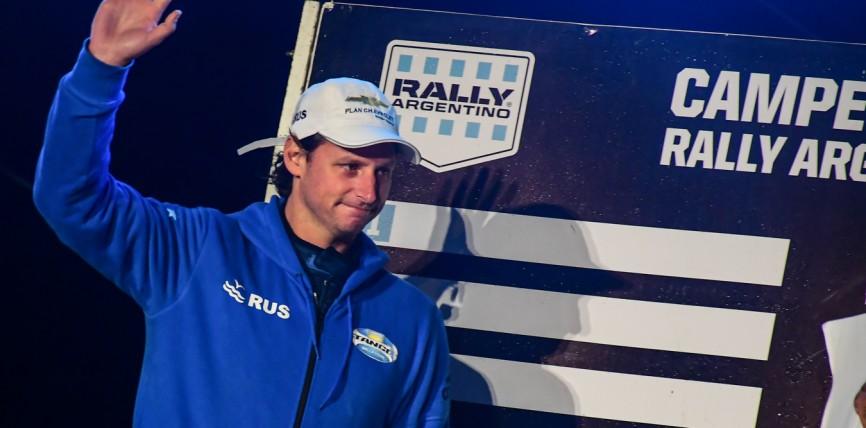 Nalbandian - Rally Argentino - Entre Rios - 01 (1)