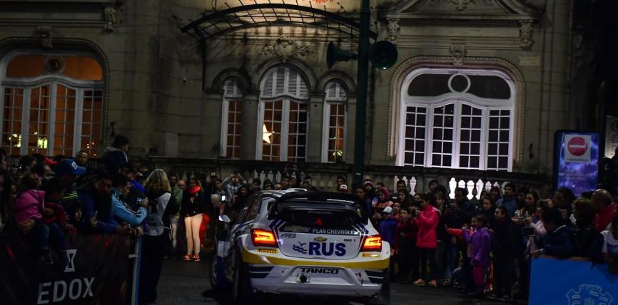 #RallyEntreRíos - Fotos