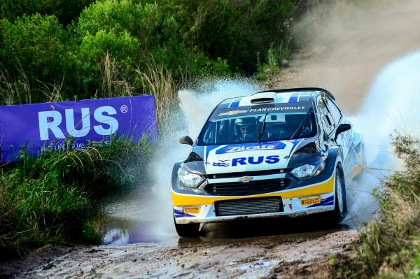 Nalbandian - Rally Argentino - Entre Rios - 14