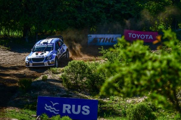Cancio - Rally Argentino - Mina Clavero- 02