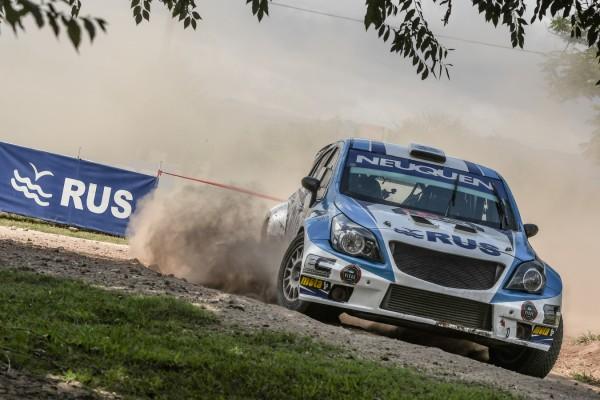Cancio - Rally Argentino - Mina Clavero- 06