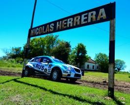 #RallyEntreRios – Fecha 9