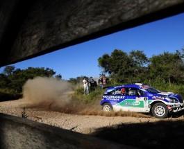 El Rally Argentino se suma a la cita mundialista