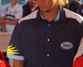 Nalbandian piloto oficial del Tango Rally Team Rio Uruguay Seguros