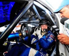 Reprogramación del Calendario de Rally Argentino