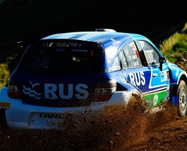 Rally de San Luis: Buenas sensaciones tras una carrera difícil