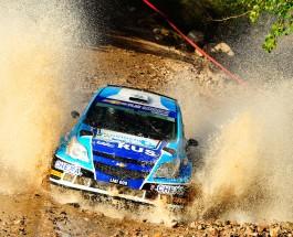 #RallyArgentina – Carrera 1
