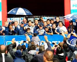 MARCOS LIGATO ES EL NUEVO CAMPEÓN ARGENTINO 2014!!!